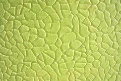 деревянное предпосылки зеленое Стоковая Фотография