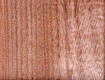 деревянное предпосылки коричневое Стоковое Изображение