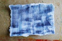 деревянное предпосылки старое бумажное Стоковые Изображения