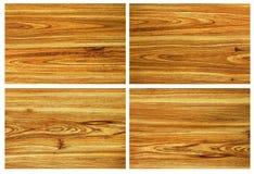 деревянное предпосылки установленное Стоковое фото RF