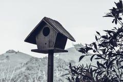Деревянное Стоковая Фотография RF