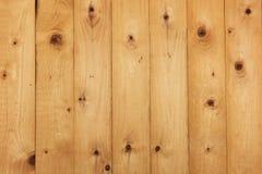 Деревянное blackground текстуры планки Стоковая Фотография RF