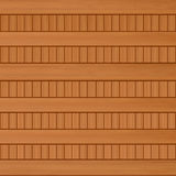 Деревянное pano Стоковое фото RF