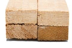 4 деревянной балки стоковые фотографии rf