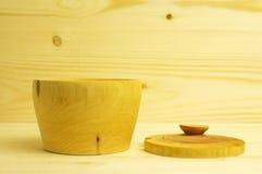 Деревянные изделия Стоковые Фотографии RF