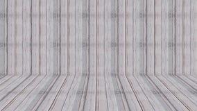 Деревянные обои и предпосылки текстуры комнаты Стоковые Фотографии RF