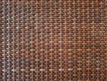 Деревянные обои предпосылки текстуры корзины стоковое фото