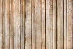 Деревянные доски Стоковое Изображение