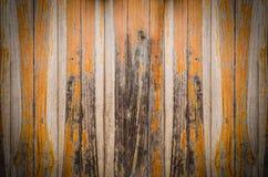 Деревянные панели стоковое фото
