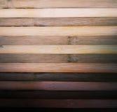 Деревянные панели Стоковые Фото