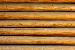 деревянные предкрылки с желтыми подтекстами и грязь создают сделанную по образцу предпосылку стоковое изображение