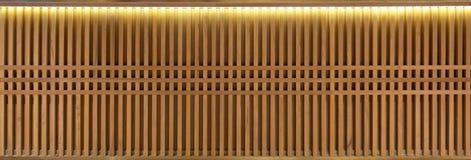 Деревянные предкрылки, текстура поверхности картины стены половых доск тимберса Конец-вверх внутреннего материала для предпосылки стоковые фотографии rf