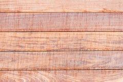 Деревянные предпосылка или текстура стены Стоковые Фото