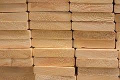 Деревянные предпосылка и текстура Стоковая Фотография RF