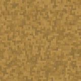 Деревянные планки пола как предпосылка текстуры дизайна Стоковое Изображение RF