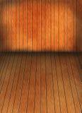 Деревянные планки Стоковые Изображения RF