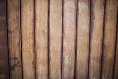 Деревянные планки Стоковые Фотографии RF