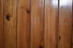 Деревянные планки Стоковая Фотография