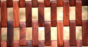 Деревянные соединения Стоковые Изображения RF