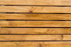Деревянные стена и backgound Стоковое Изображение