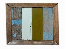 Деревянные текстура и предпосылка Стоковая Фотография