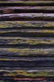 Деревянные текстуры, деревянная предпосылка панели, текстура деревянных доск Стоковые Изображения RF