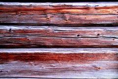 Деревянные текстуры, деревянная предпосылка панели, текстура деревянных доск Стоковое Изображение RF