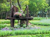 Деревянные фуры стоковое фото rf