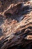 Деревянный абстрактный состав Стоковые Фото