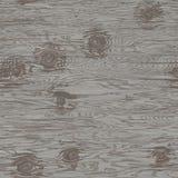 Деревянный дизайн текстуры с некоторым царапает естественную предпосылку Стоковая Фотография RF