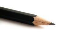 Деревянный карандаш Стоковые Фотографии RF