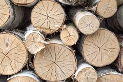 Деревянный крупный план предпосылки E Стоковое Фото