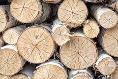 Деревянный крупный план предпосылки E Стоковое фото RF