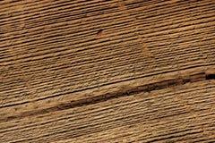 Деревянный макрос предпосылки Стоковые Изображения RF