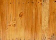 Деревянный материал предпосылки Стоковое Фото
