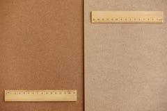 Деревянный материал Стоковые Фотографии RF