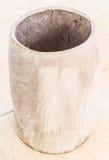 Деревянный отброс Стоковая Фотография RF