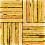Деревянный партер пола бесплатная иллюстрация