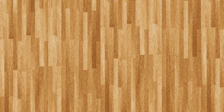Деревянный партер Стоковое Фото