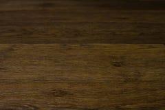 Деревянный пол Почищенные щеткой, навощенные floorboards дуба Эта поверхность была бы большой как элемент дизайна для стены, пола стоковые фотографии rf