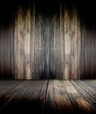 Деревянный пол стоковое фото