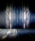Деревянный пол стоковые изображения rf