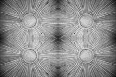 Деревянный потолок Стоковые Изображения RF