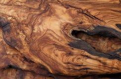 Деревянный сляб на рынке в Loule Португалии Стоковое фото RF