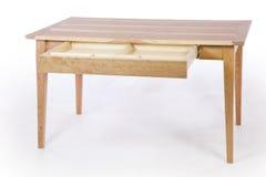 Деревянный стол Стоковая Фотография RF