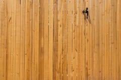Деревянный строб Стоковое Фото