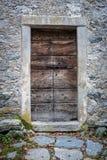 Деревянный строб стоковое фото rf