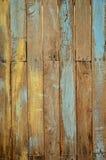 Деревянный цвет Стоковая Фотография
