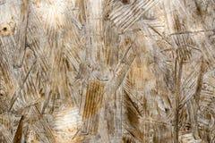 Деревянный шаблон Стоковое фото RF