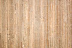 Деревянный экстерьер панели Стоковая Фотография RF